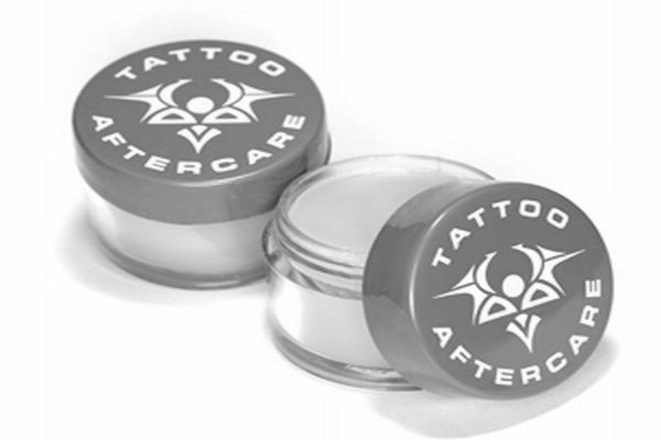 Tattooing holier than thou for Tattoo aftercare bepanthen