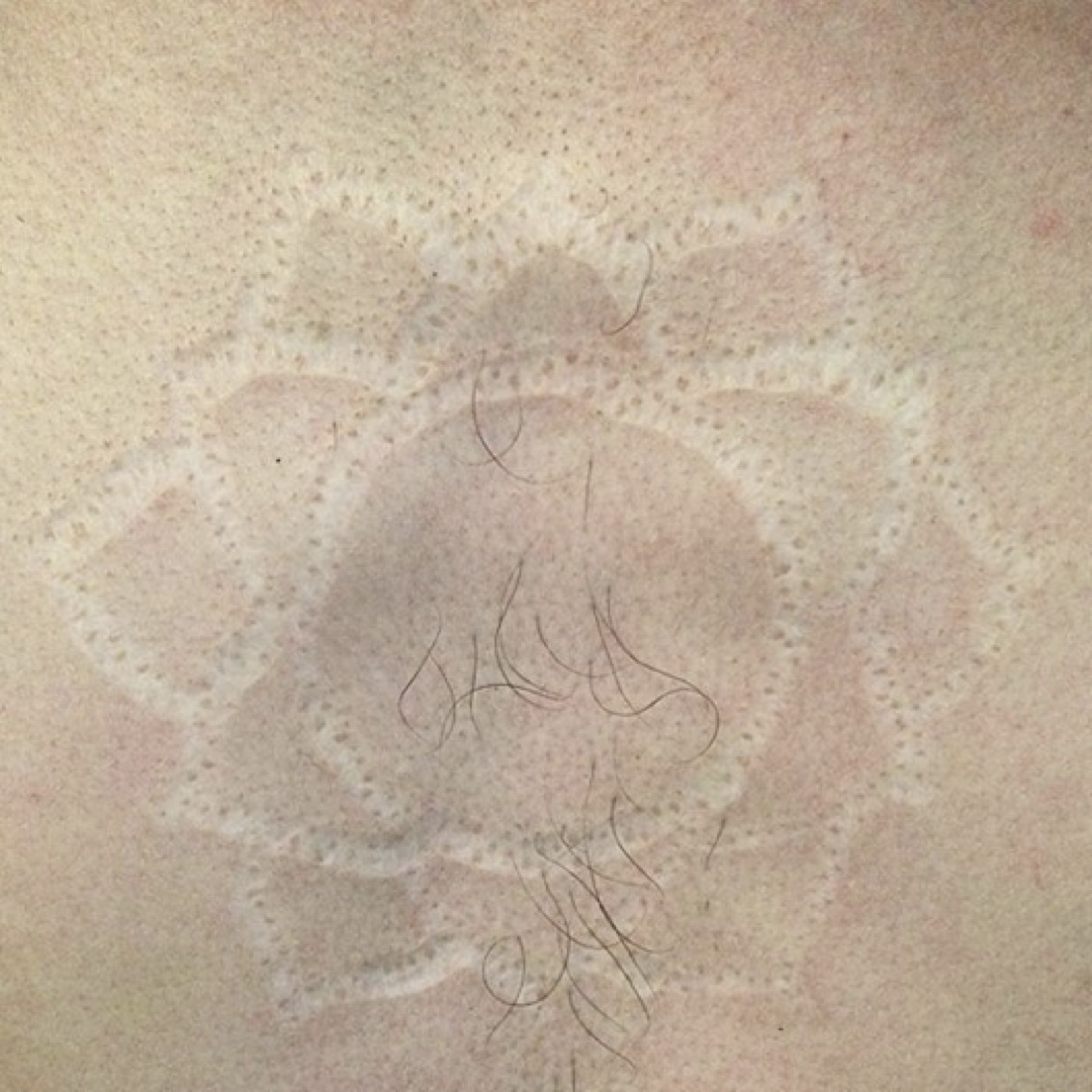 Scarification – Holier Than Thou